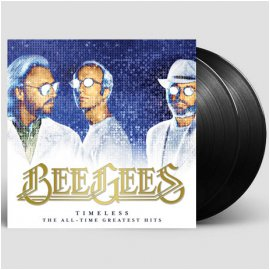 BEE GEES - TIMELESS: THE ALL-TIME GREATEST HITS [180G LP]