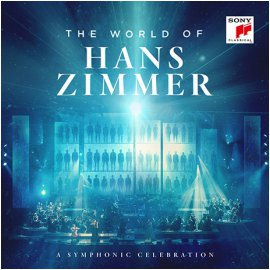 HANS ZIMMER - THE WORLD OF HANS ZIMMER: A SYMPHONIC CELEBRATION [한스 짐머: 영화음악 모음 - 오케스트라 & 합창단]