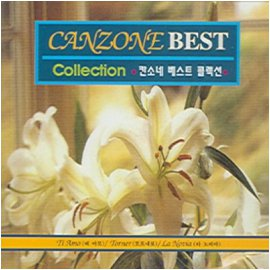CANZONE BEST COLLECTION
