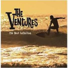 VENTURES/THE BEST COLLETION [2CD]