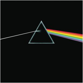 PINK FLOYD - THE DARK SIDE OF THE MOON[디지팩][수입]*