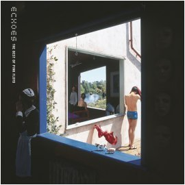 PINK FLOYD - ECHOES: THE BEST OF PINK FLOYD [2CD][디지팩][수입]*