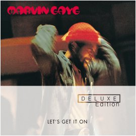마빈 게이(MARVIN GAYE) - LET'S GET IT ON [DELUXE EDITION][2CD][수입]*