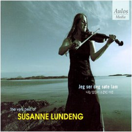 SUSANNE LUNDENG - JEG SER DEG SØTE LAM: THE VERY BEST OF SUSANNE LUNDENG
