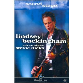 LINDSEY BUCKINGHAM - SOUNDSTAGE: WITH SPECIAL GUEST STEVIE NICKS