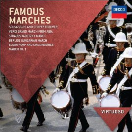 FAMOUS MARCHES/ WILLI BOSKOVSKY