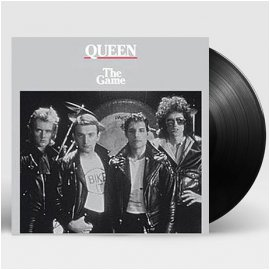 QUEEN - THE GAME [180G BLACK LP]