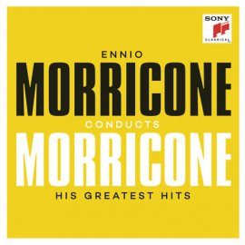 ENNIO MORRICONE - ENNIO MORRICONE CONDUCTS MORRICONE: HIS GREATEST HITS [엔니오 모리코네가 지휘하는 모리코네]