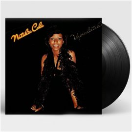 NATALIE COLE - UNPREDICTABLE [LP]*