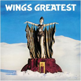 PAUL MCCARTNEY & WINGS - GREATEST [DIGIPACK]