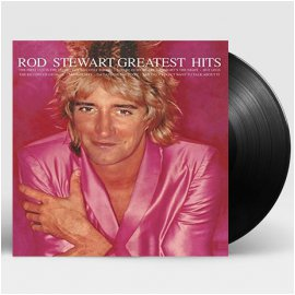 ROD STEWART - GREATEST HITS VOL.1 [LP]
