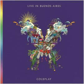 COLDPLAY - LIVE IN BUENOS AIRES