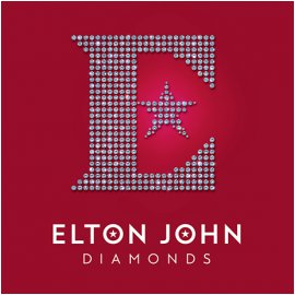 ELTON JOHN - DIAMONDS: THE ULTIMATE GREATEST HITS COLLECTION