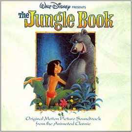 O.S.T - THE JUNGLE BOOK (정글북)