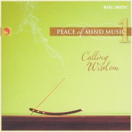 VARIOUS - PEACE OF MIND MUSIC 1