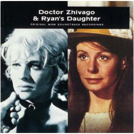 O.S.T - DOCTOR ZHIVAGO & RYAN'S DAUGHTER