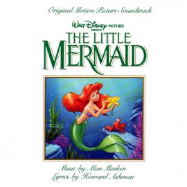O.S.T - THE LITTLE MERMAID (인어공주)
