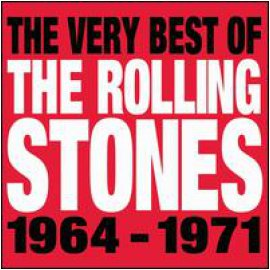 ROLLING STONES - THE VERY BEST OF 1964-1971